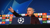 Жозе Моуриньо напомни на Юрген Клоп за загубените финали