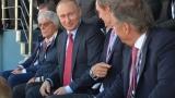 """Путин """"затяга гайките"""" с кадрови промени в ръководствата на редица силови структури"""