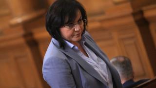 Нинова провидя ново мнозинство от ГЕРБ-ДПС-ВМРО