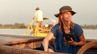 На пътешествие по река Меконг (СНИМКИ)
