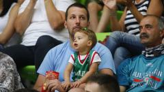 София ще приеме Европейско първенство по баскетбол през лятото