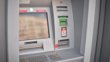 """Взривиха два банкомата в столичните квартали """"Банкя"""" и """"Левски"""""""