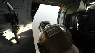 Националната гвардия разследва използването на хеликоптери по време на протестите в САЩ