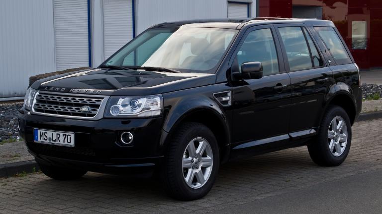 Jaguar Land Rover избра мястото за новия си завод в Словакия
