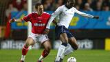 Тинката Кишишев: Арсенал е абсолютен фаворит срещу Лудогорец