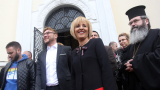 "Манолова стартира ""Великден за всеки"" №2"