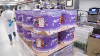 Брюксел разследва производителя на Milka и Oreo за манипулация на цените