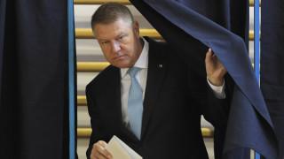 20.75% избирателна активност към 13 ч. на президентския вот в Румъния