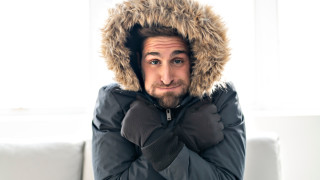 Причините да ни е винаги студено
