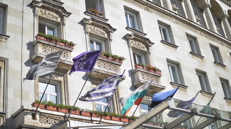 Хотелите имат 12% повече приходи от чужденци през декември