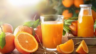 Портокаловият сок беше най-добрата инвестиция за март. Сега продажбите продължават да се покачват