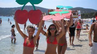 10-те най-добри острова за парти