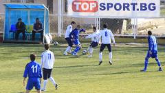 4 гола на старта на Албена къп 2011