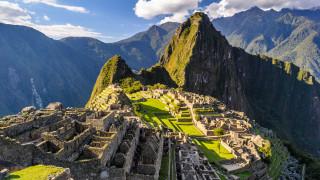 Перу отвори Мачу Пикчу за един турист