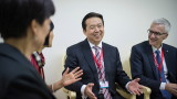 Интерпол пита Китай за информация за шефа си