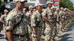 Армията събира резервисти, съгласни да участват в мисии