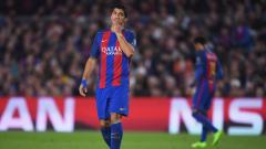 Бога накара Барселона да потръпне, каталунците все пак взеха своето от Гранада