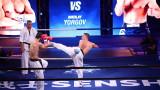 Травма спира Ники Йоргов към шампионската титла на SENSHI Cup