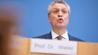 Трета вълна на коронавируса връхлетя Германия