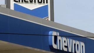 """Екстремисти взривиха петролна платформа на """"Шеврон"""" в Нигерия"""