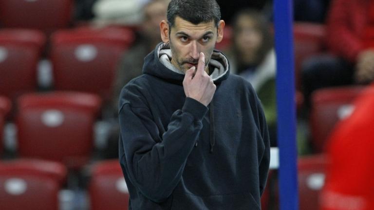 Александър Попов:  Най-важното нещо е, че огромна част от обществото ни обединява любовта към ЦСКА