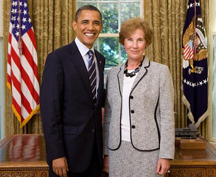 Посланикът ни в САЩ се акредитира пред Обама