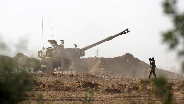 За да бъде разбрана ескалацията на напрежението между Израелските отбранителни