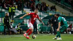 """Дънди Юнайтед разпитва ЦСКА за Кери, подготвя оферта за крилото на """"червените"""""""