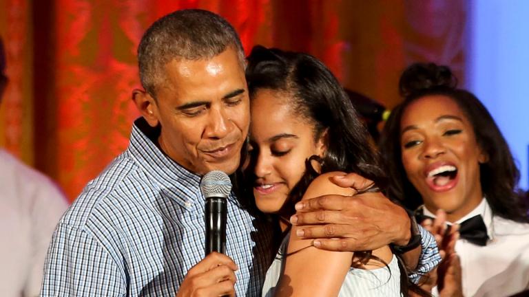 Свободата трябва да се защитава ежедневно, категоричен Обама