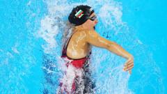 Диана Петкова и Калоян Левтеров отпаднаха в сериите си на Игрите в Токио