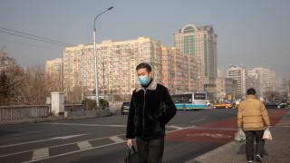 Рязък спад на замърсяването на въздуха по света заради коронавируса