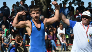Млад борец е спасил от удавяне второто момче в Бургас