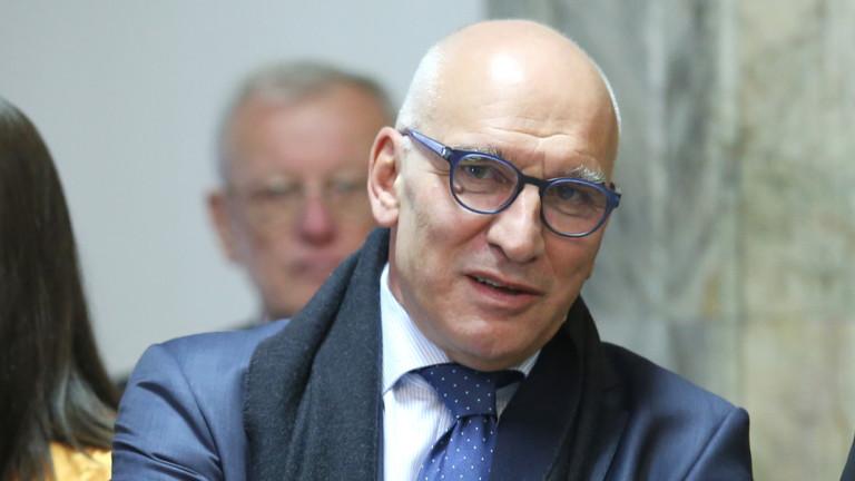 Левон Хампарцумян: Банките нямат интерес да удушат клиентите си
