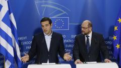 Атина ще спази договореното, увери Ципрас