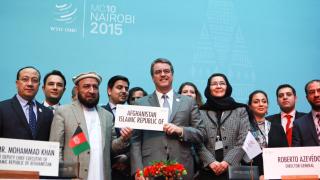 """Световната търговска организация постигна """"историческа"""" сделка"""