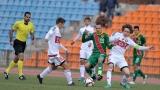 България (19) и Косово (19) завършиха 0:0 в контрола