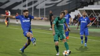 Радослав Василев: Целта на Арда е да подобрява играта си
