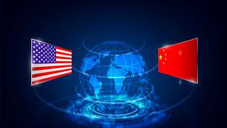 Напрежението между САЩ и Китай носи риск от разделяне на света на 2 блока