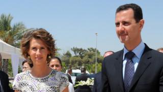 Сирия избира президент на 26 май