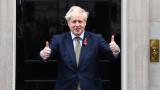 Джонсън призовава лидерите на Г-20 да се справят с COVID-19