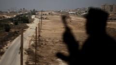 """""""Хамас"""" отстъпва на Палестина граничните пунктове на Газа с Израел и Египет"""