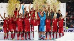 Баварската машина сгази Айнтрахт и спечели седма Суперкупа на Германия