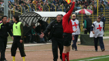 Тенчо Тенев: Проблемите са ни в защита
