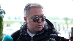Ясен Петров обяви избраниците си за предстоящите квалификации