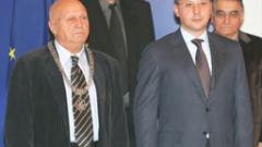 """Рангел Вълчанов удостоен с наградата """"Паисий Хилендарски"""""""