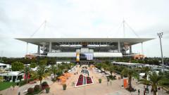 Рекордна посещаемост на Miami Open