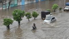24 души загинаха при наводненията в Пакистан