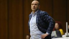 Константин Папазов: Характерът на отбора беше главното днес, разликата е радваща