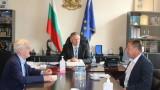 НЗОК и БЛС преговарят за нови условия за финансиране в кризи