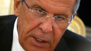 Лавров: Инспекторите ще решат кои химически  оръжия ще се унищожат в Сирия